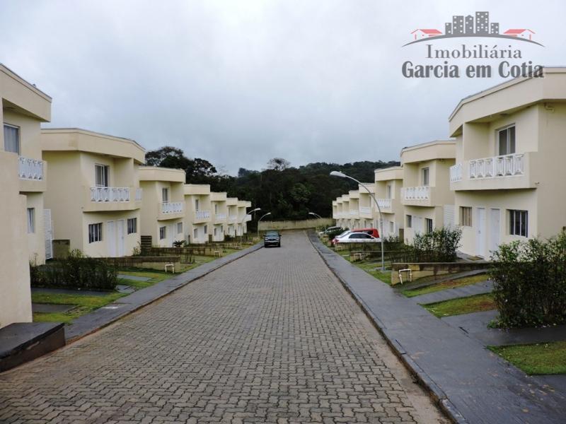 Casas a venda em Cotia-SP- Condomínio Duo Granja Viana