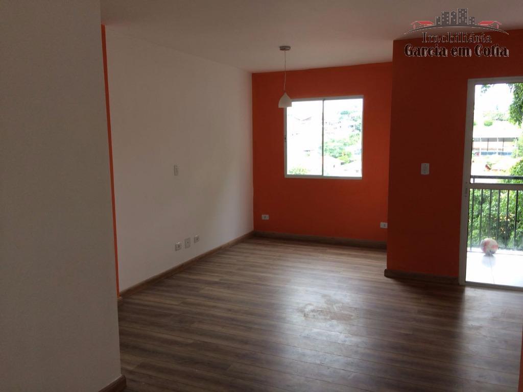 Apartamentos para alugar em Cotia - Condomínio Costa do Sol