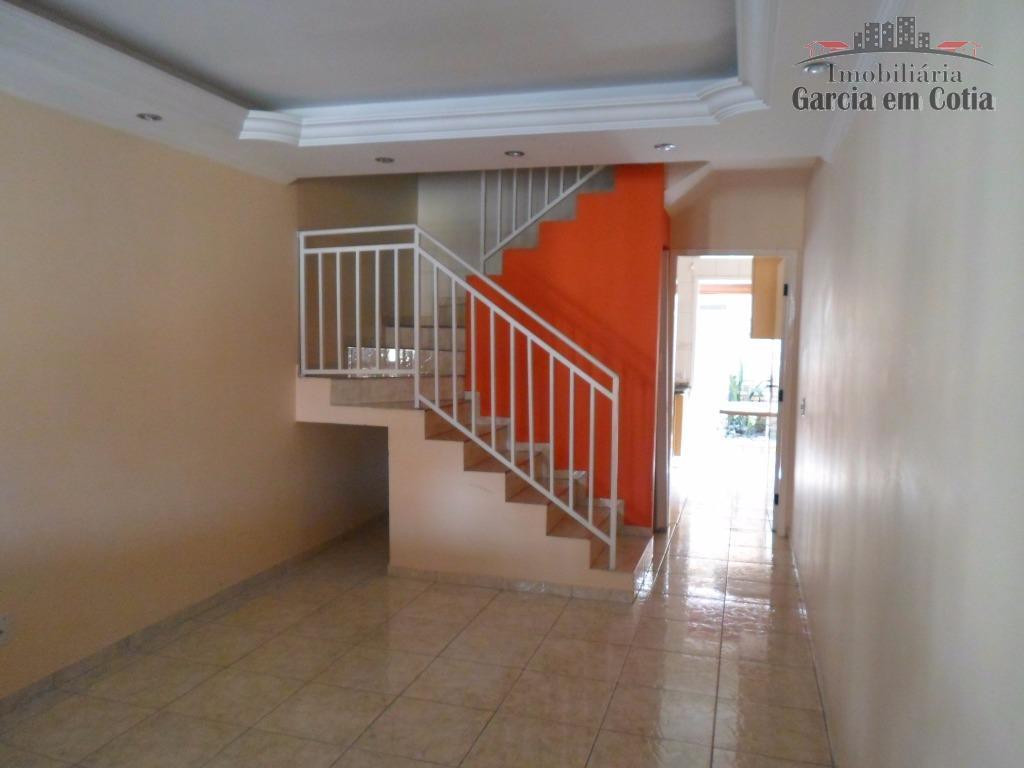 Casas em condomínio para alugar em Cotia- SP- Granja Viana -Condomínio Jardim América