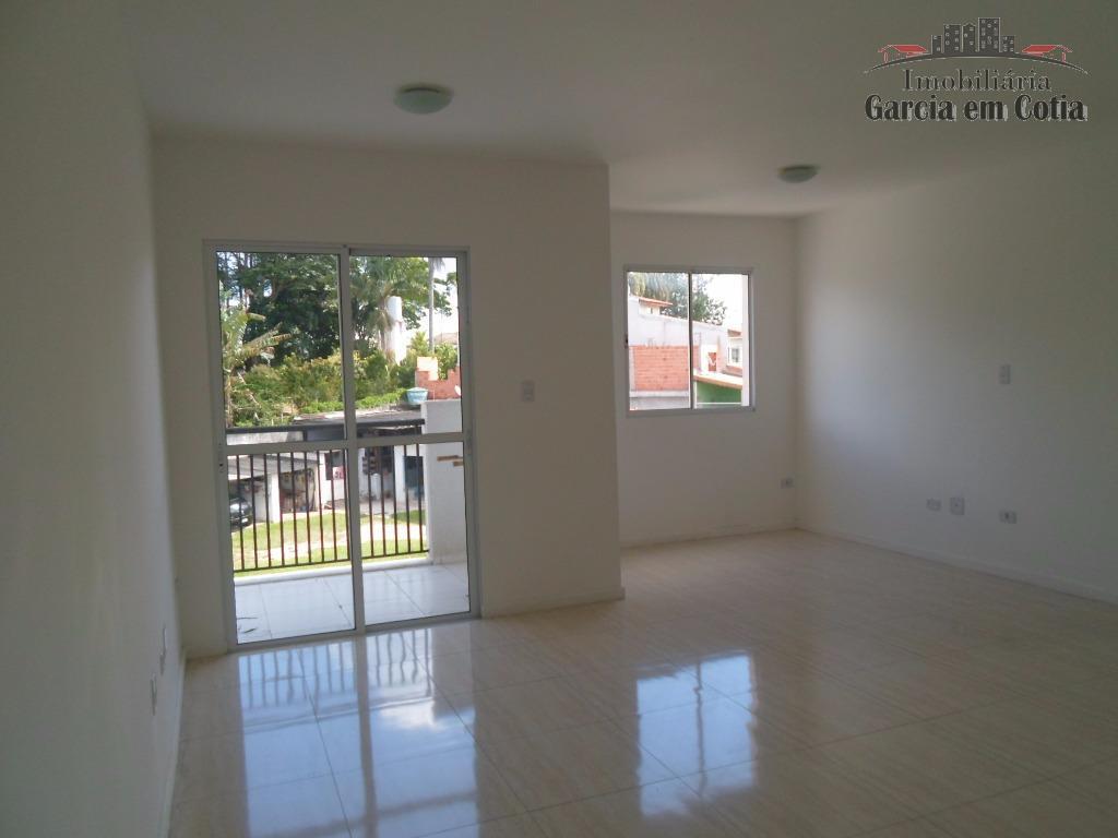 Apartamentos para alugar em Cotia-Condomínio Costa do Sol