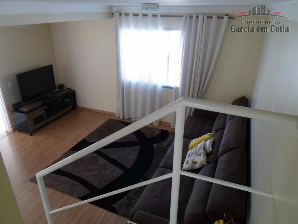 Casas para venda em Cotia-SP-Granja Viana - Condominio San Lucca