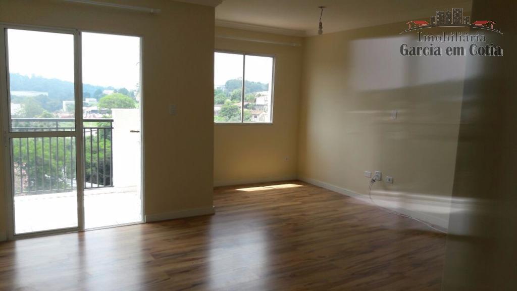 Apartamentos para locação em Cotia-SP- Residencial Costa do Sol
