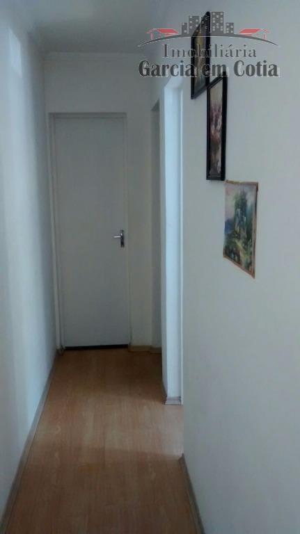 Apartamentos para venda em Cotia-SP- Residencial Costa Verde