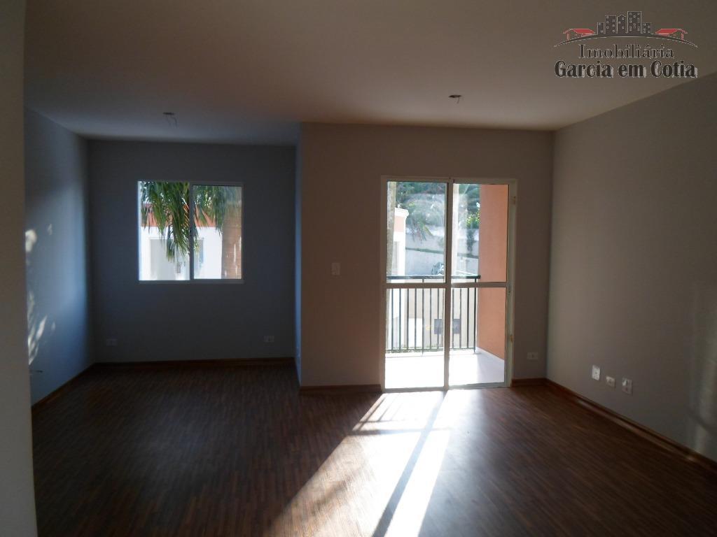 Apartamentos para alugar em Cotia-SP- Residencial Costa do Sol