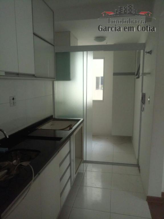 Apartamentos para alugar em Cotia- SP- Condomínio Costa do Sol
