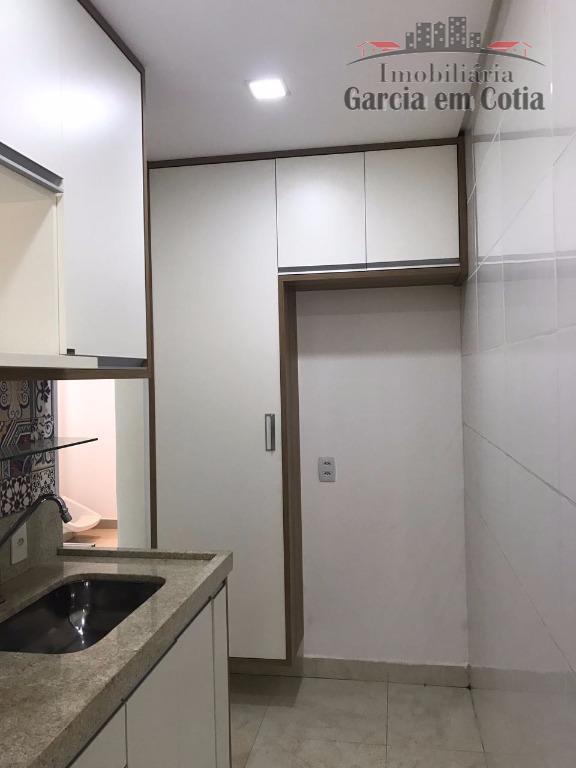 Apartamentos para alugar em Cotia-SP- Condomínio Vida Plena