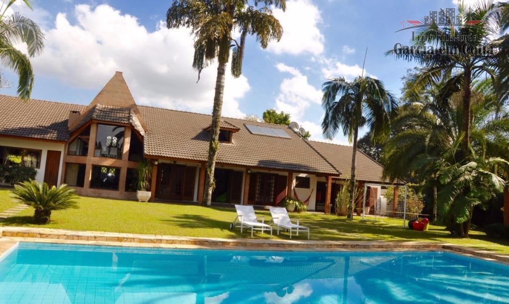 Casas a venda em Cotia-Sp- Fazendinha