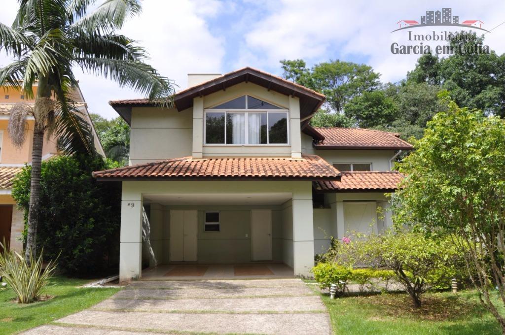 Casas a venda em Cotia-SP-Condomínio Granja Hills