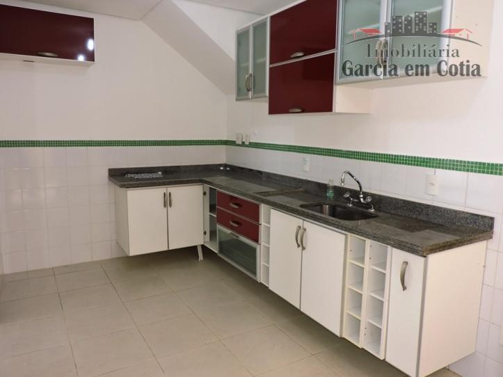 Casas para alugar na Granja Viana - Cotia - SP