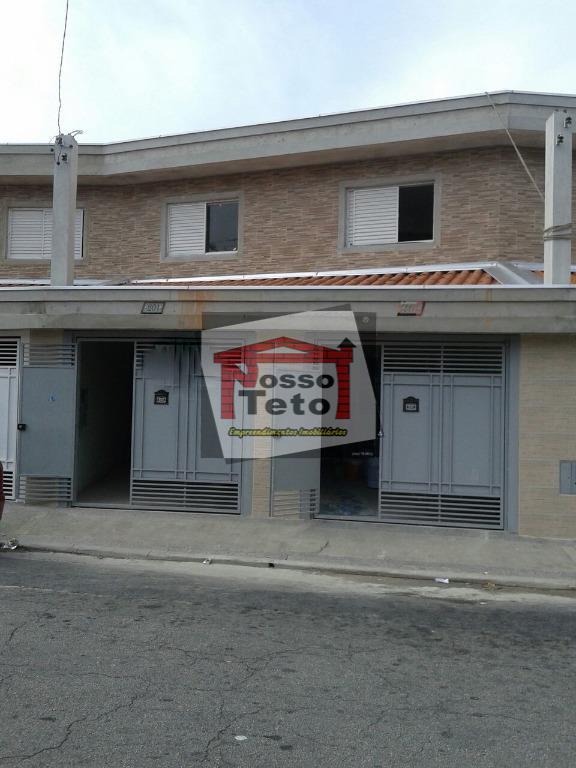 Sobrado residencial para locação, Pirituba, São Paulo - SO1030.