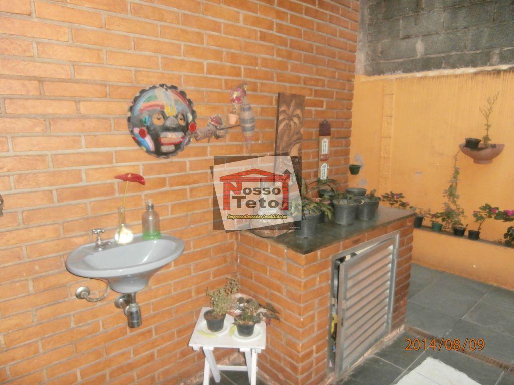 Sobrado de 2 dormitórios à venda em Ayrosa, Osasco - SP