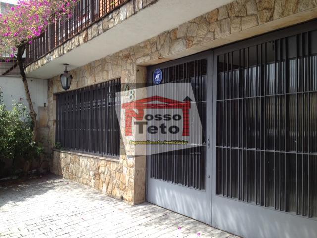 Sobrado de 3 dormitórios em Freguesia Do Ó, São Paulo - SP