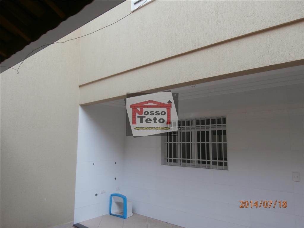 Sobrado de 3 dormitórios à venda em Parque São Domingos, São Paulo - SP