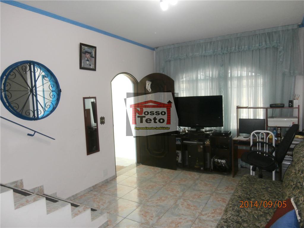 Sobrado de 4 dormitórios à venda em Jaraguá, São Paulo - SP