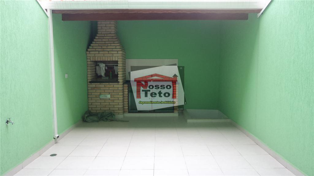 Sobrado de 3 dormitórios em Conjunto Residencial Vista Verde, São Paulo - SP