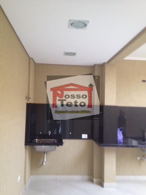 Sobrado de 3 dormitórios em Chácara Inglesa, São Paulo - SP