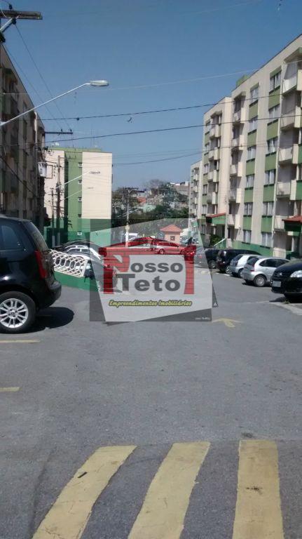 Apartamento de 2 dormitórios à venda em Vila Boaçava, São Paulo - SP