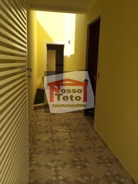 Sobrado de 3 dormitórios em Jardim Santa Fé (Zona Oeste), São Paulo - SP