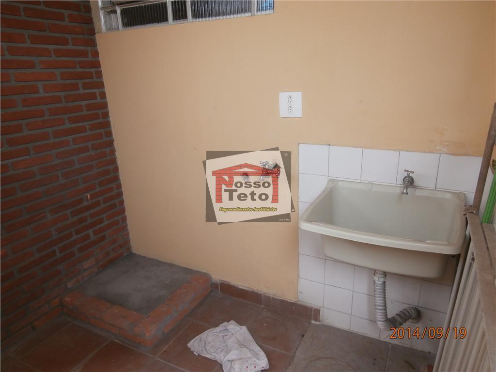 Sobrado de 3 dormitórios à venda em Ayrosa, Osasco - SP