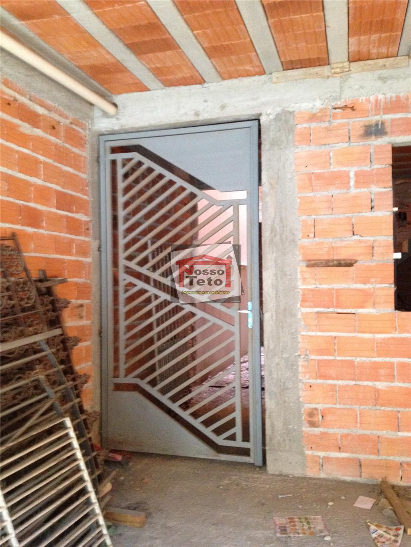 Sobrado de 3 dormitórios em Conjunto Habitacional Turística, São Paulo - SP