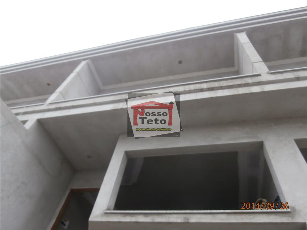 Sobrado de 3 dormitórios em Jardim Santo Elias, São Paulo - SP
