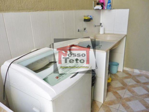 Sobrado de 3 dormitórios em Vila Jaguara, São Paulo - SP