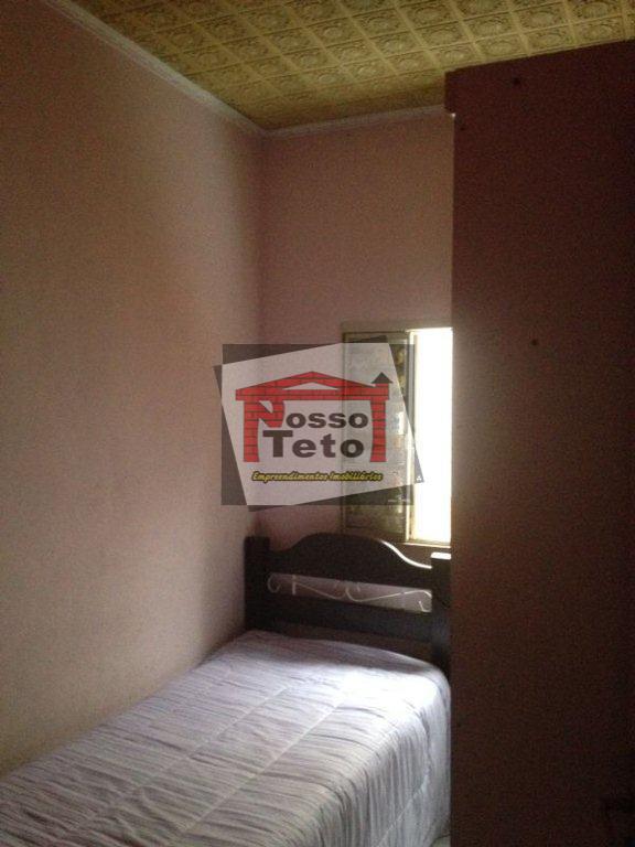 Sobrado de 3 dormitórios à venda em Vila Maria Trindade, São Paulo - SP