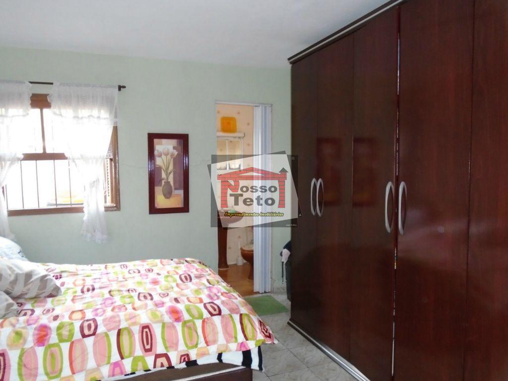 Casa de 2 dormitórios em Parque Panamericano, São Paulo - SP