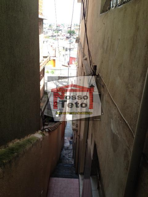 Casa de 9 dormitórios à venda em Pirituba, São Paulo - SP