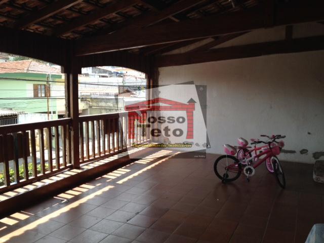 Sobrado de 2 dormitórios à venda em Parque Maria Domitila, São Paulo - SP
