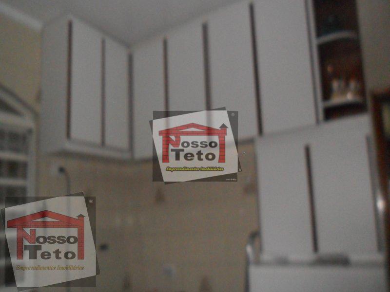 Sobrado de 3 dormitórios à venda em Jardim Pinheiros, São Paulo - SP