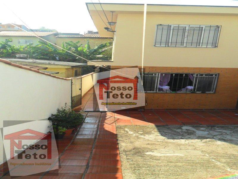 Sobrado de 4 dormitórios à venda em Parque Maria Domitila, São Paulo - SP