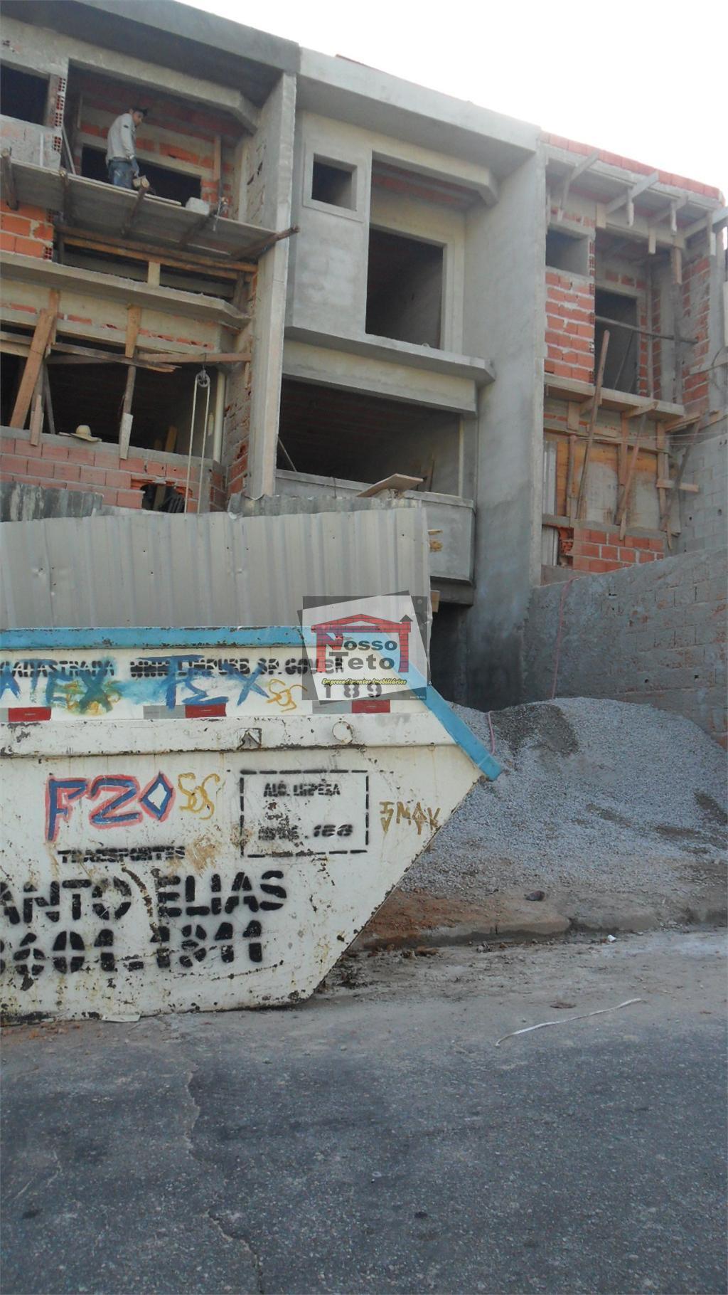 Sobrado de 3 dormitórios à venda em Vila Pereira Cerca, São Paulo - SP