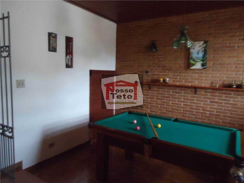Sobrado de 3 dormitórios à venda em Vila Guedes, São Paulo - SP