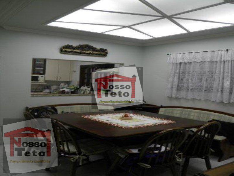 Sobrado de 4 dormitórios à venda em Jardim Maristela, São Paulo - SP