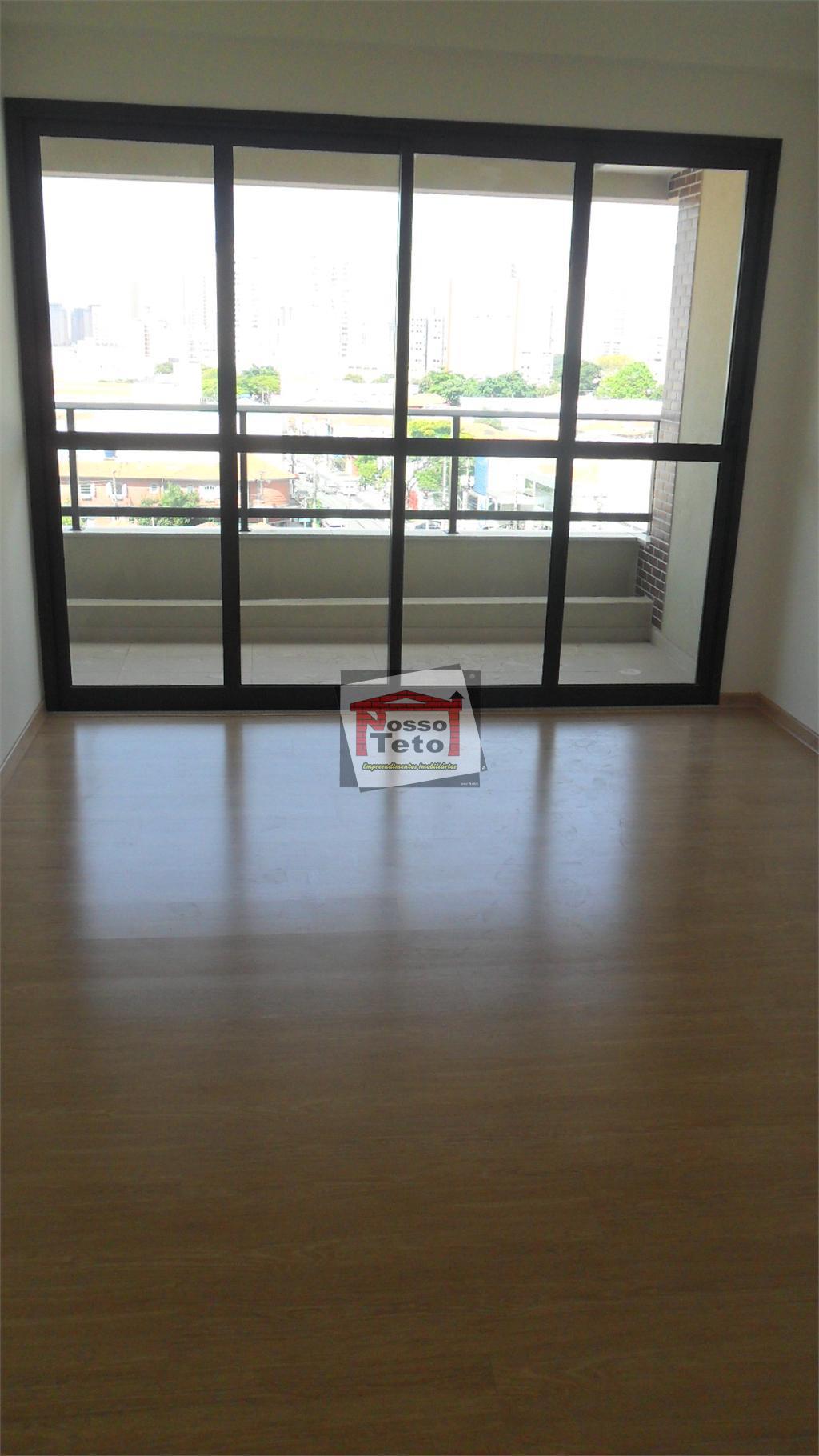 Apartamento residencial à venda, Lapa, São Paulo - AP0042.