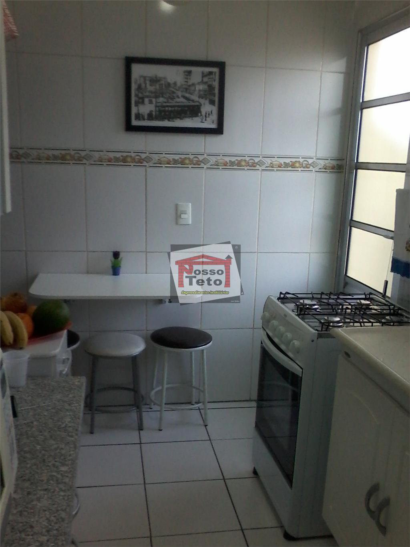 Sobrado de 2 dormitórios à venda em Jardim Jaraguá, São Paulo - SP