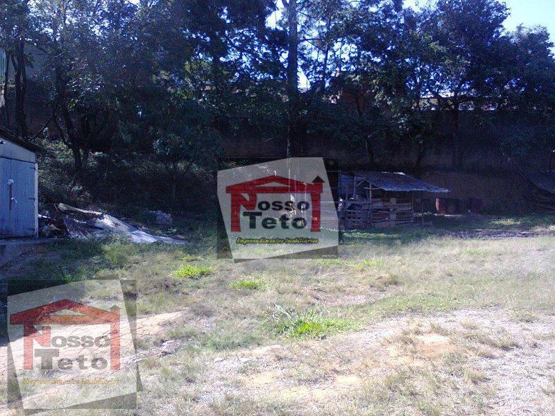Terreno à venda em Laranjeiras, Caieiras - SP