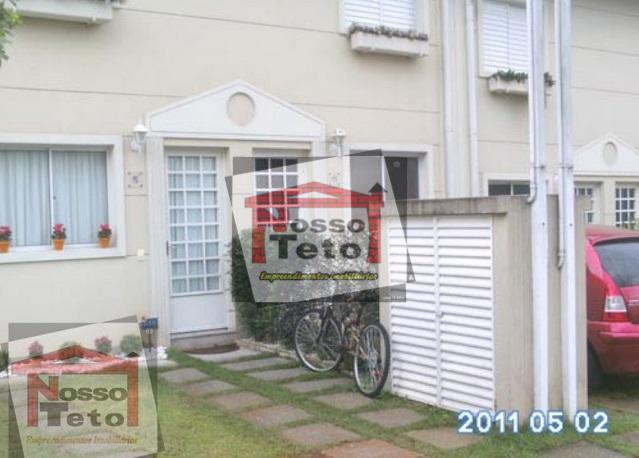 Sobrado de 2 dormitórios à venda em Jardim Felicidade (Zona Oeste), São Paulo - SP