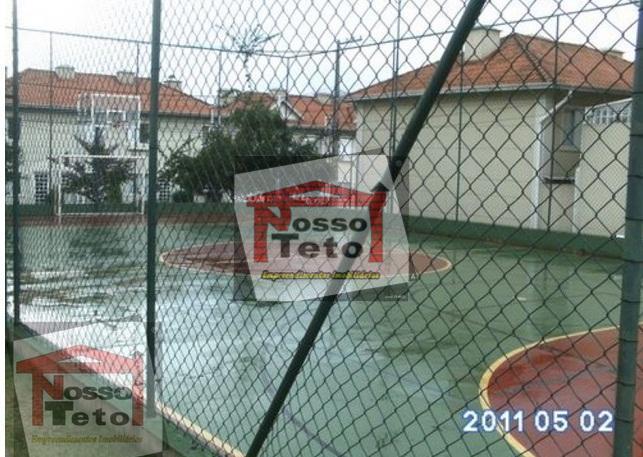 Sobrado de 2 dormitórios em Jardim Felicidade (Zona Oeste), São Paulo - SP