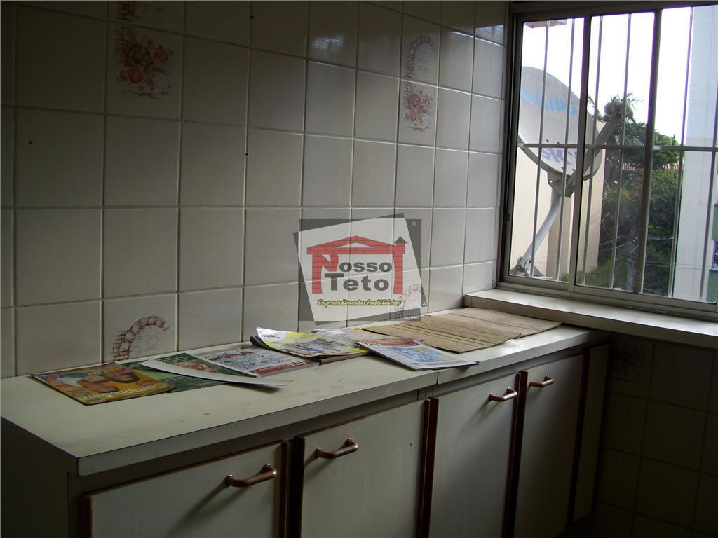 Apartamento de 2 dormitórios em Jardim Santa Mônica, São Paulo - SP