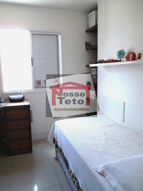 Apartamento de 3 dormitórios à venda em Piqueri, São Paulo - SP