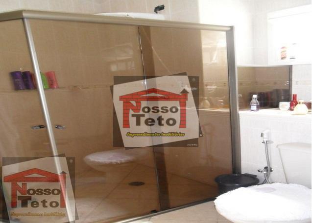 Sobrado de 3 dormitórios à venda em Vila Pirituba, São Paulo - SP