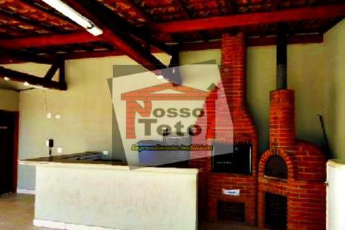 Apartamento de 3 dormitórios à venda em Pirituba, São Paulo - SP