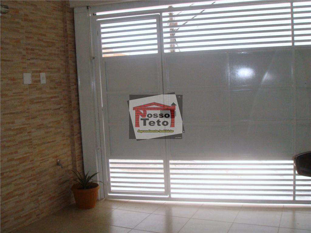 Sobrado de 3 dormitórios em Vila Pirituba, São Paulo - SP