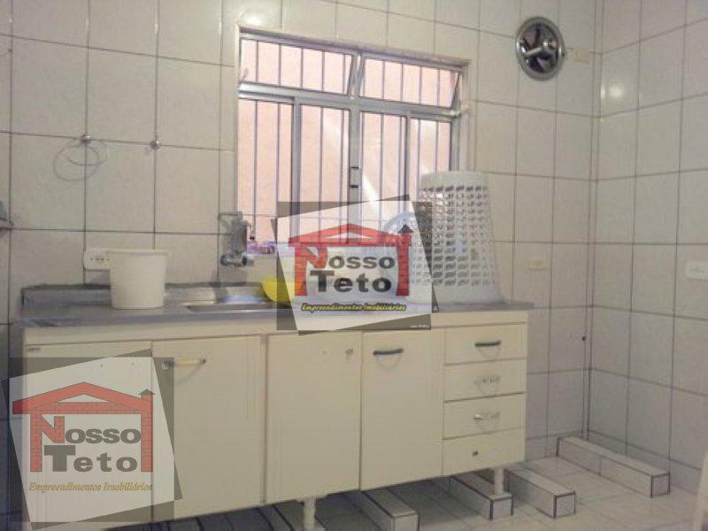 Sobrado de 3 dormitórios em Jaraguá, São Paulo - SP