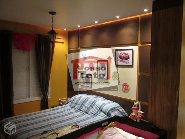 Apartamento de 3 dormitórios em Jaraguá, São Paulo - SP