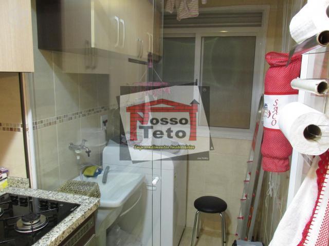 Apartamento de 3 dormitórios à venda em Jaraguá, São Paulo - SP