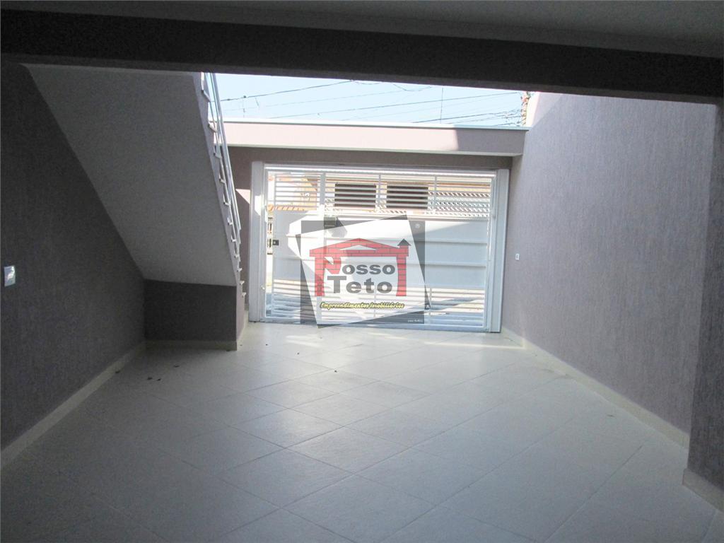 Sobrado de 3 dormitórios à venda em Vila Bonilha, São Paulo - SP