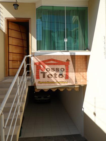 Sobrado de 3 dormitórios em Vila Arcádia, São Paulo - SP